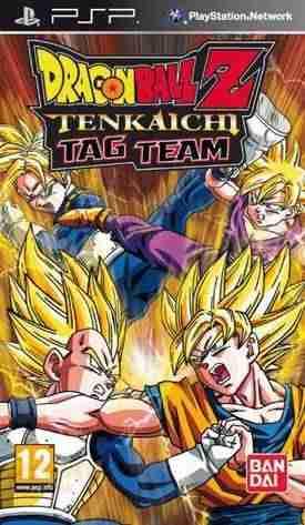 Descargar Dragon Ball Z Tenkaichi Tag Team [Spanish][Parcheado] por Torrent
